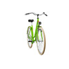 Ortler Detroit Hollandcykel Citycykel Dam Kelly Green